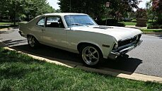 1969 Chevrolet Nova for sale 100873242