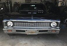 1969 Chevrolet Nova for sale 100884530
