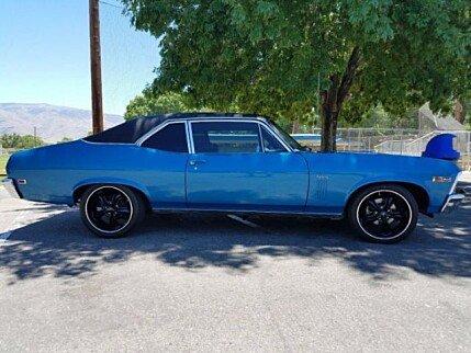 1969 Chevrolet Nova for sale 100885862