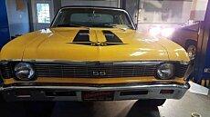 1969 Chevrolet Nova for sale 100904653