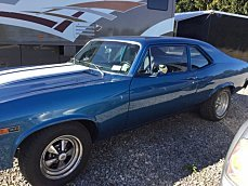 1969 Chevrolet Nova for sale 100914602