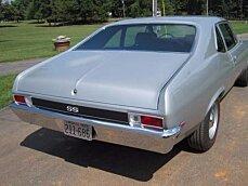 1969 Chevrolet Nova for sale 100919618
