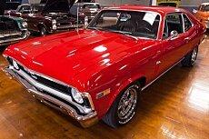 1969 Chevrolet Nova for sale 100953556