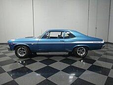 1969 Chevrolet Nova for sale 100957153