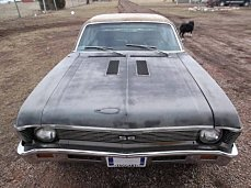 1969 Chevrolet Nova for sale 100960270