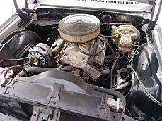 1969 Chevrolet Nova for sale 100966507