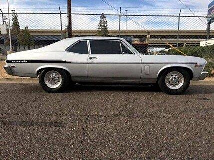 1969 Chevrolet Nova for sale 100972535
