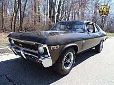 1969 Chevrolet Nova for sale 100973929