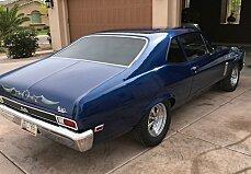 1969 Chevrolet Nova for sale 100994625