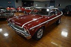 1969 Chevrolet Nova for sale 100997962