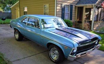 1969 Chevrolet Nova Coupe for sale 101005346
