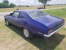 1969 Chevrolet Nova for sale 101010309