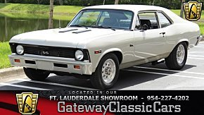 1969 Chevrolet Nova for sale 101018205