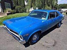 1969 Chevrolet Nova for sale 101026549
