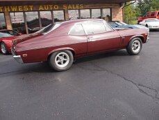 1969 Chevrolet Nova for sale 101036726