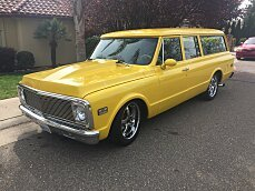 1969 Chevrolet Suburban 2WD for sale 101040811