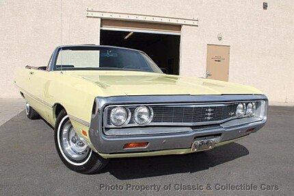 1969 Chrysler Newport for sale 100753769