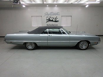1969 Chrysler Newport for sale 100787063