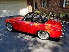 1969 Datsun 2000 for sale 101019650