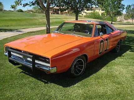1969 Dodge Charger for sale 100732904