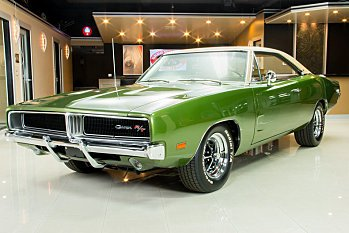1969 Dodge Charger for sale 100734132