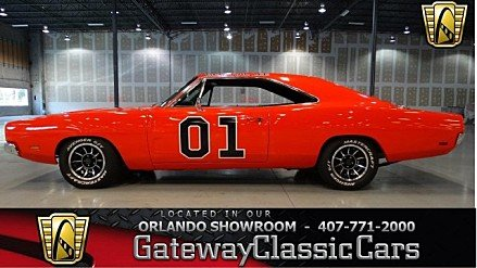 1969 Dodge Charger for sale 100739610