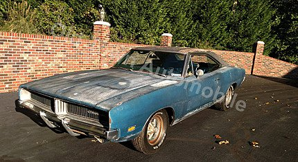 1969 Dodge Charger for sale 100814570