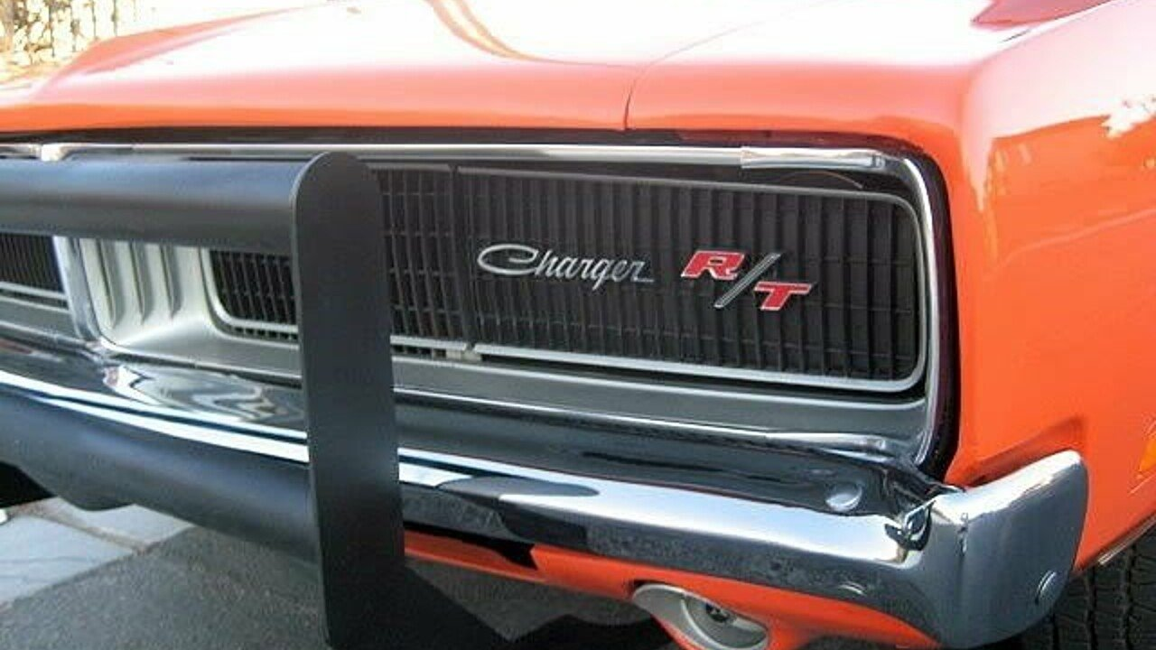 1968 Dodge Charger General Lee 1969 For Sale Near Hickory North Carolina 28602 100732904