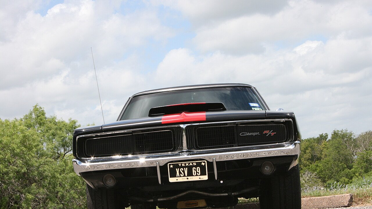 1969 Dodge Charger for sale near Goliad, Texas 77963 - Classics on ...