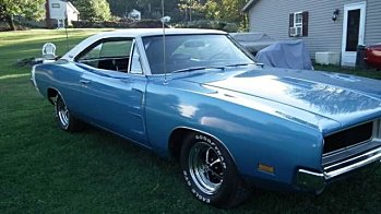 1969 Dodge Charger for sale 100825485