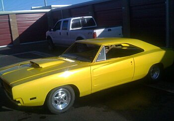 1969 Dodge Charger for sale 100851306