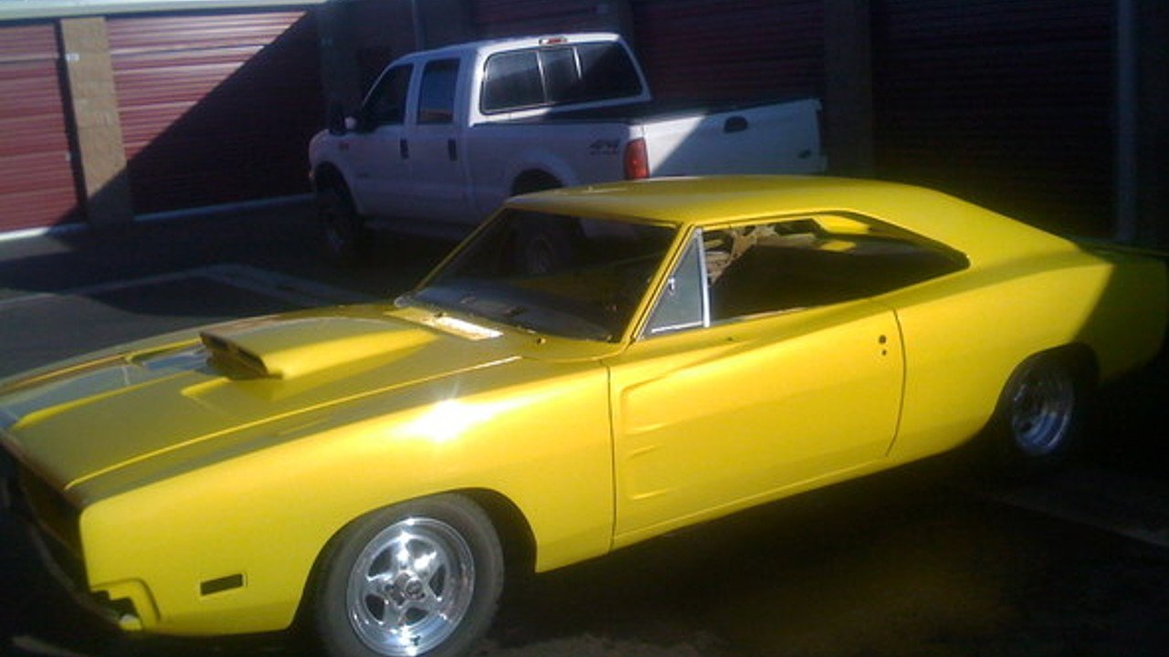 1969 Dodge Charger for sale near LAS VEGAS, Nevada 89119 ...