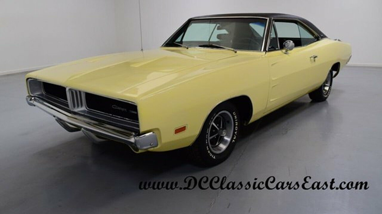 Dodge Charger For Sale Near Mooresville North Carolina