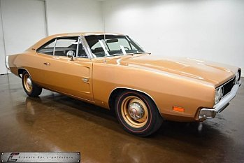 1969 Dodge Charger for sale 100879424