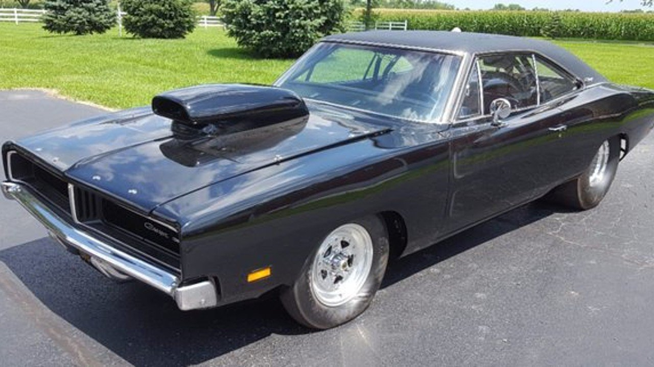 1969 Dodge Charger for sale 100929496