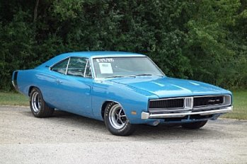 1969 Dodge Charger for sale 101008595