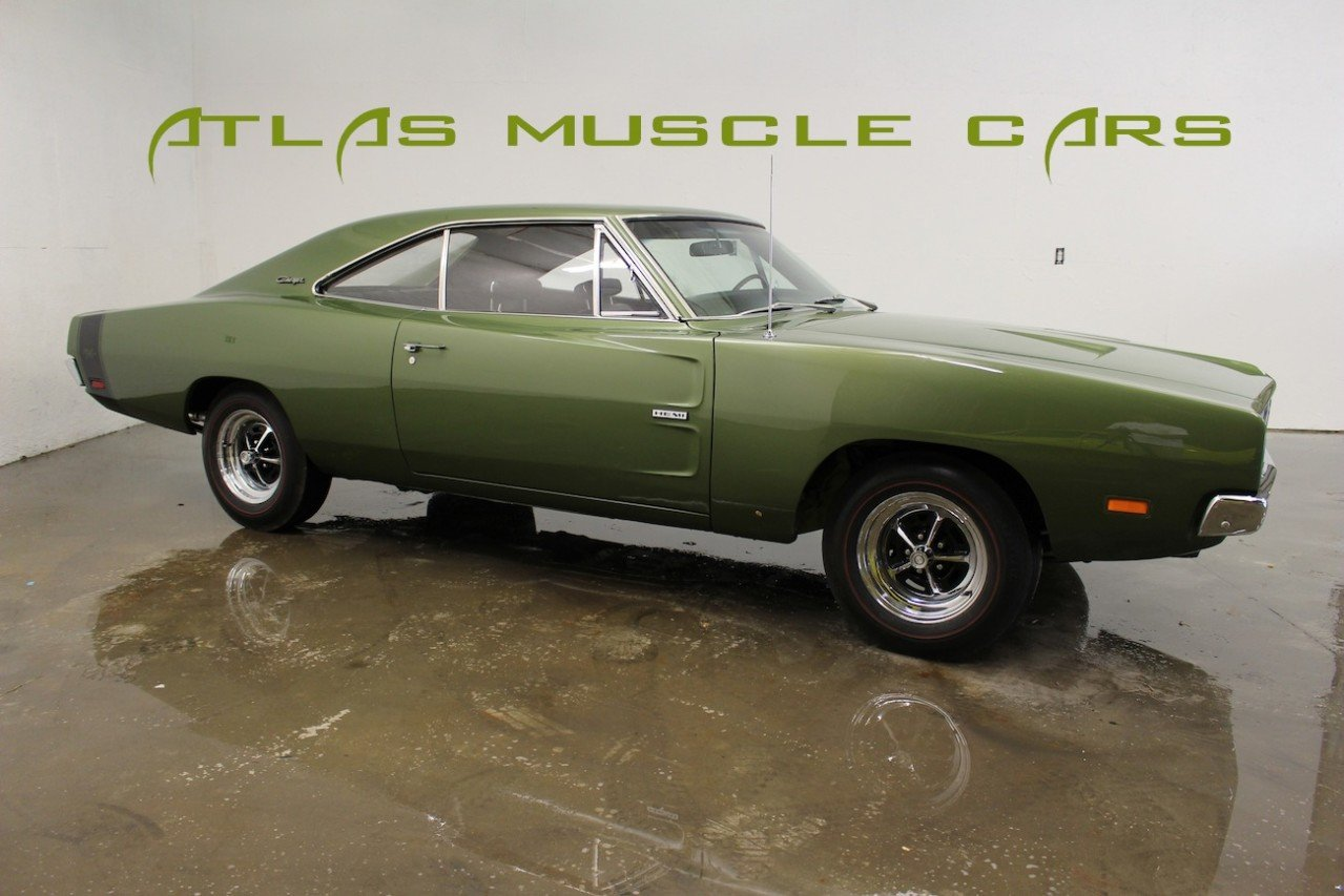 1969 dodge charger classics for  - classics on autotrader