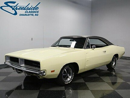 1969 Dodge Charger for sale 100930669