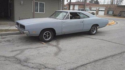 1969 Dodge Charger for sale 100931373