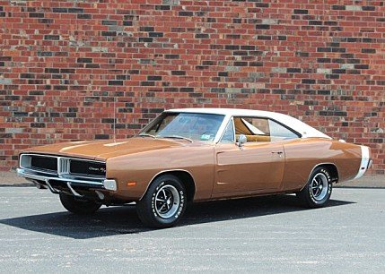 1969 Dodge Charger for sale 100983461
