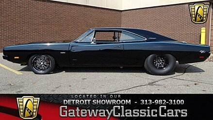 1969 Dodge Charger for sale 100986427
