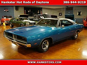 1969 Dodge Charger for sale 101005260