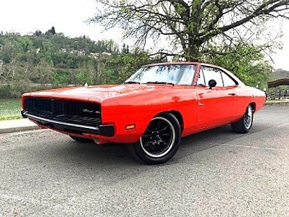 1969 Dodge Charger for sale 101009260