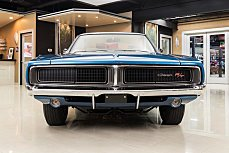 1969 Dodge Charger for sale 101018225