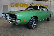1969 Dodge Charger for sale 101019316