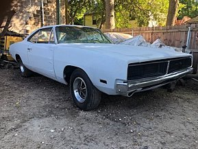 1969 Dodge Charger for sale 101042679