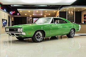 1969 Dodge Charger for sale 101044131