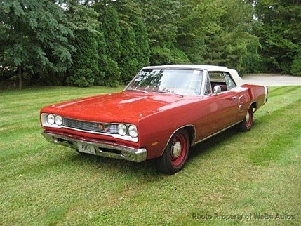 1969 Dodge Coronet for sale 100722427