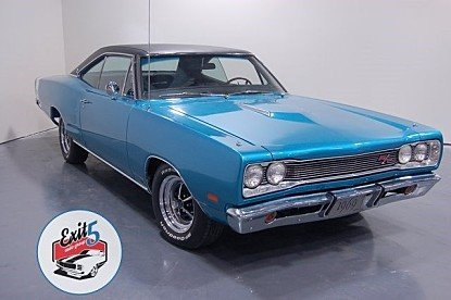 1969 Dodge Coronet for sale 100739979
