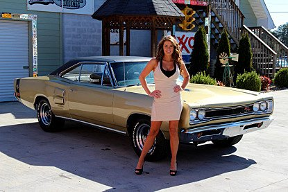 1969 Dodge Coronet for sale 100755373
